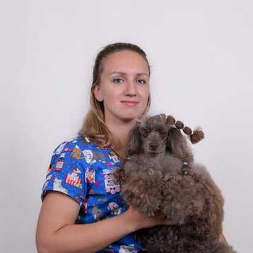 Пиянзина (Коробкова) Мария Александровна